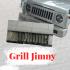 GRILL JIMNY LAWAS