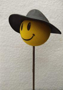 BONEKA ANTENA ( HAPPY BALL )